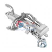 China 304 Stainless Steel AUDI A4 Egr Cooler Repalcement 03G 131 512 AH Neutral Packing wholesale