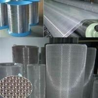 China Incoloy 800 Wire Mesh Screen wholesale