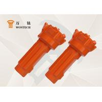 Buy cheap CIR Series Deep Rock Well Drilling Bits Fast Speed And Efficiency Low Air from wholesalers