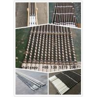 China Heaters Furnace Heating Elements for tamglass Furnace / electric furnace heating element replacement wholesale