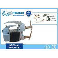China Precision Mini Projection  Welding Machine for Silver Contacts \ low voltage wholesale