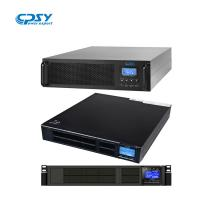 China CPSY Online Rack Mount Ups 3KVA 96VDC CE / ISO9001 Certification wholesale