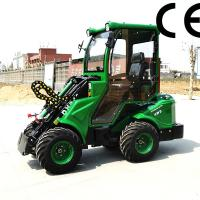 China DY840 articulated small wheel loader for sale on sale