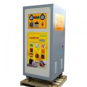 China Portable Lab PSA Nitrogen Generator , 2 Nm3/h Nitrogen Output wholesale