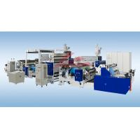 China LY-BDPC Semi-automatic Double Side Paper Cup Extrusion Machine wholesale