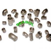 China Malleable Iron Pipe Fittings wholesale