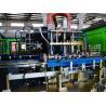 China Semi Automatic Bottle Blowing Machine wholesale