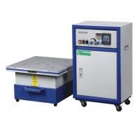 China Electromagnetic Vertical Vibration Test Equipment With Air Cooling Systerm wholesale