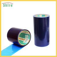 China Different Size HVAC Temporary Removable Blue Duct Protective Film wholesale