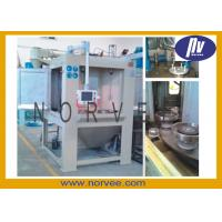 Quality Glass Bead Water Sandblasting Equipment / Sandblaster ISO9001:2000 / CE for sale