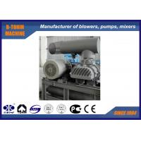 Quality Cast Iron Rotary Lobe Blower With High Capacity 3600m3/hour wholesale