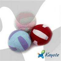 Quality Footbag hacky sack/promotion hacky sack for sale