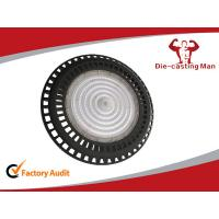 Buy cheap Round Shape Outdoor LED High Bay Lights  IP66 100w 150w 200w UFO style.without gear box from wholesalers