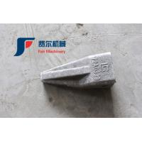 China Customized VOLVO Loader Parts , Wheel Loader Bucket Teeth / Adapter wholesale