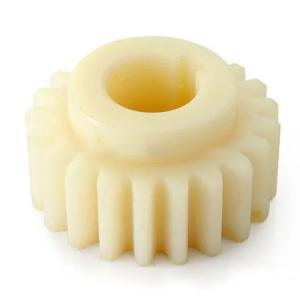 China Sandblast 60KG Pom PP CNC Machining Plastic Parts wholesale
