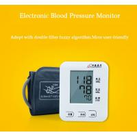 China manufactory import grade arm blood pressure monitor