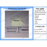 China Primonolan Deca Durabolin Steroid Hormones  Steroid raw Powder Nandrolone Decanoate Deca inject For Muscle Growth wholesale