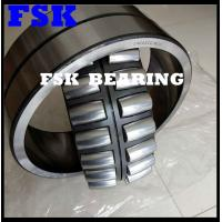 Buy cheap 24056 CC/W33 CA / CCK / CAK / W33 Spherical Roller Bearing , Double Row from wholesalers