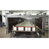 China busbar machine busduct  testing machine for busbar insulation testing wholesale