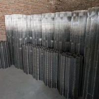 China Garden Animal Cages And Roadway 1/2x1/2 Gi Welded Mesh 14mm Gauge wholesale