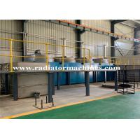 Buy cheap Electric Resistance Heat Treatment Furnace For Rice Screen Mill Dia 1000* Depth from wholesalers