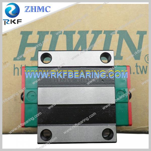 Quality Taiwan HIWIN Linear Slide Block HGW25CC for sale