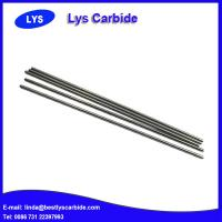 China Solid cemented carbide rods with british system wholesale