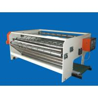 Quality Paperboard Carton Box Making Machines With Mechanical Drive for sale