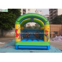 China Childrens Inflatable Bouncy Castle wholesale