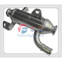 China Peugeot Accessoires Diesel EGR Cooler Replacement 406 2.0 HDI 1628 KC wholesale