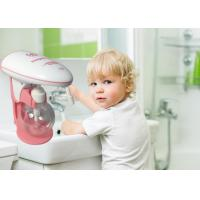 Quality Kitchen Children Loved Free Standing Soap Dispenser With Music , 300ml Adjustable Large Dose wholesale