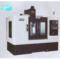 China QH-VMC 850 Milling Electric Tapping Machine High WCB Cutting Special wholesale