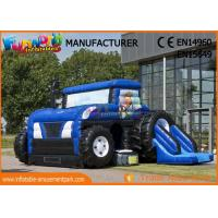Buy cheap Party Jumpers For Sale Jumping Castles With Prices Inflatable Tractor Bouncer from wholesalers
