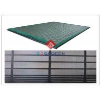 China Brandt Vsm 300 Shale Shaker Screen Stainless Steel Mesh Sheet 889 X 686 Mm Size wholesale