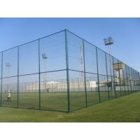 China CHAIN LINK FENCE FOR COMMERCIAL wholesale
