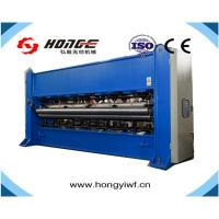 China 4m Double Board Needle Punching Machine High Performance Customized Needle Density wholesale