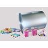 China Lacquered Aluminium Foil Lid Easy Peel Off / Food Grade Aluminum Foil Heat Seal wholesale