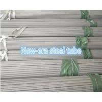 China ASTM A789 S32760 Duplex Bright Annealed Stainless Steel Tube on sale