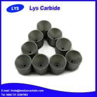China Type 23 Drawing Dies Blank For Both Diameter and Wall Reduction of Metal Pipe wholesale