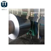 China Customized Size Aluminum Roof Coil 3000 5000 Series ISO9001 Certificated wholesale