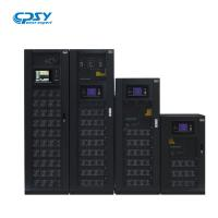 China Three Phase Modular Online UPS 380V 400V 415VAC 485*751*1033 Cabinet Size wholesale