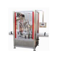 China Can Tin Two step auger filler automatic filling machine wholesale