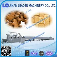 China All kind of flavor Automatic biscuit Production Line wholesale