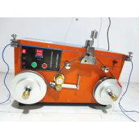 China ISO 6722-1 Clause 5.12.4.1 Apparatus For Sandpaper Abrasion Test / Auto Cable Insulation Jacket Abrasion Resistance Test wholesale