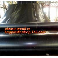 China 2.0mm geomembrane for landfill Hdpe geomembrane landfill geomembrane,hdpe geomembrane price/gse hdpe geomembrane BAGEASE wholesale