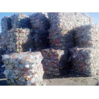 Quality PET Bottle Scrap in Bale for sale