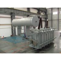 China High Strength Electrical Power Oil Immersed Type Transformer Upto 230kV wholesale