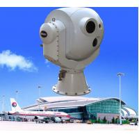China Real Time Electro Optics Marine Tracking System With Infrared Night Vision wholesale