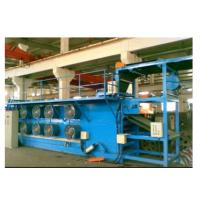 Buy cheap Low Noise Five Roll Rubber Calender Machine , Rubber Sheet Machine With Long Service Life from wholesalers