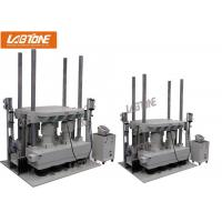 China 300kg Payload High Acceleration Shock Test System For Packaged Freight wholesale